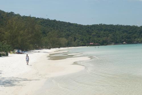 Kế hoạch 4 ngày khám phá đảo thiên đường ở Campuchia
