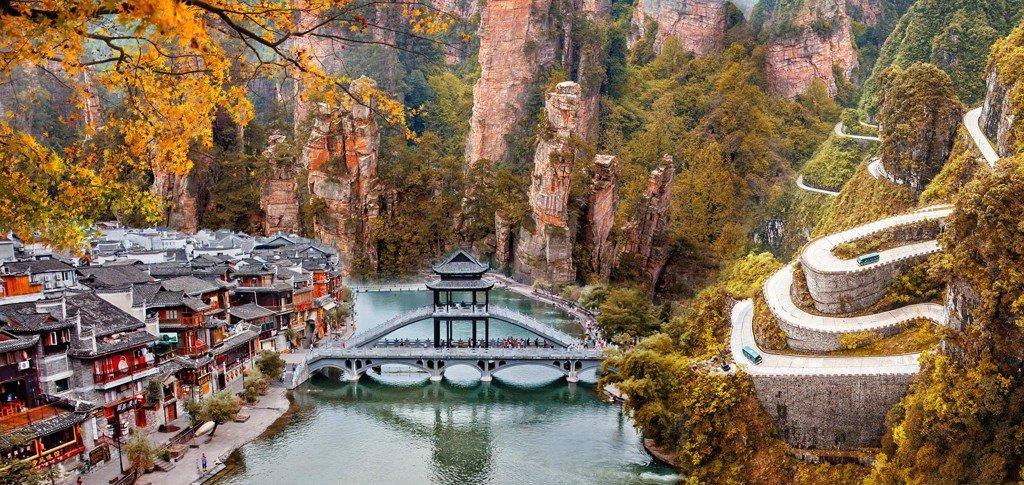 Tour Phượng Hoàng cổ trấn trọn gói từ 6,69 triệu đồng