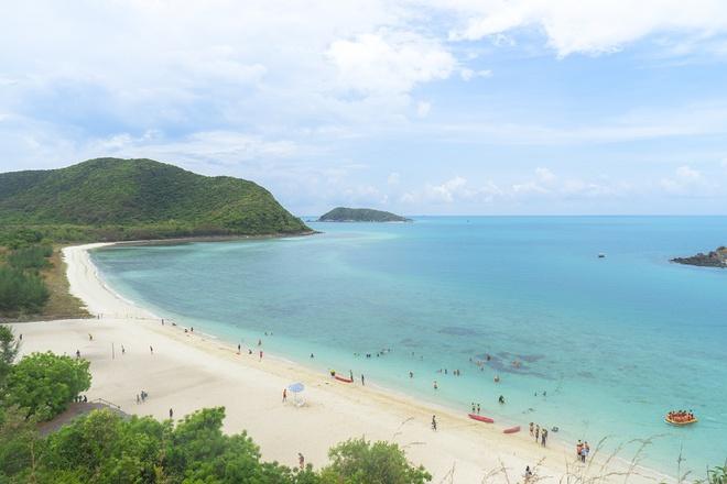 Hành trình 7 ngày 7 đêm vui chơi quên lối về tại Phú Quốc