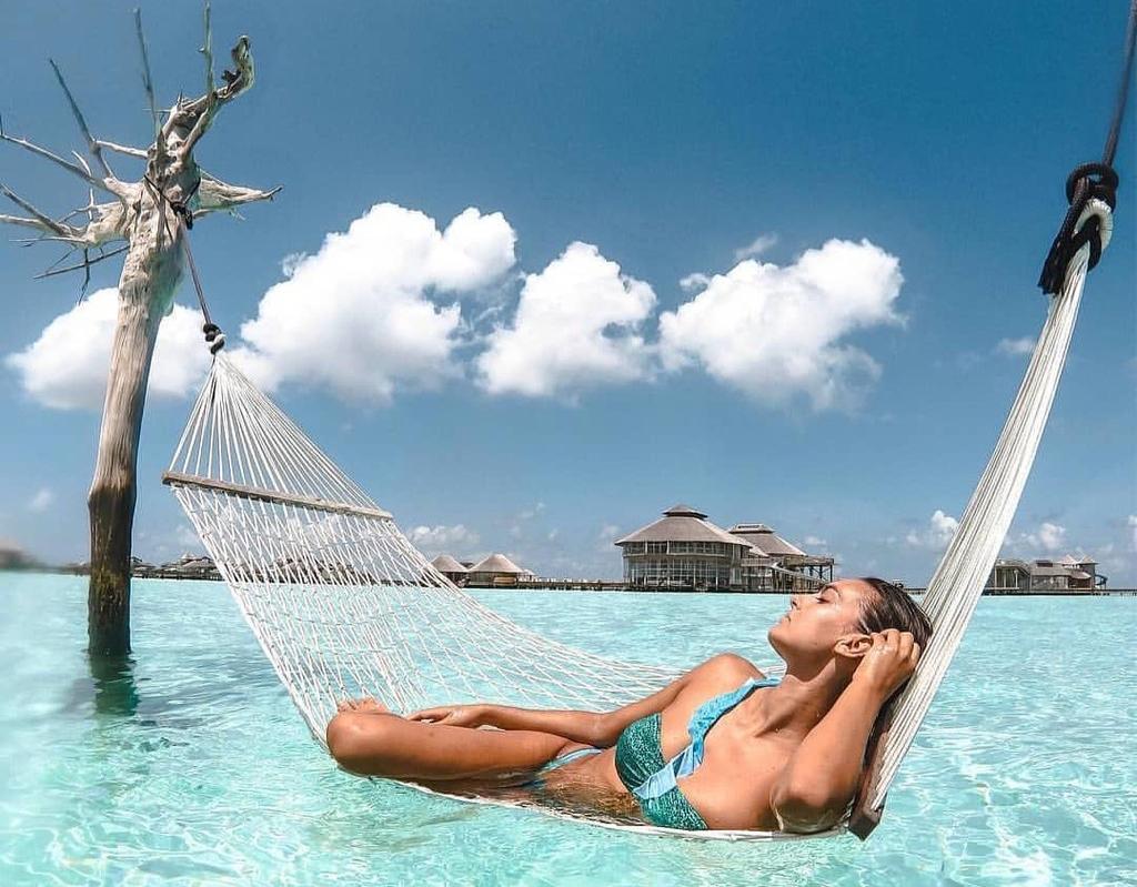 Có gì bên trong khu nghỉ dưỡng đắt đỏ bậc nhất Maldives?