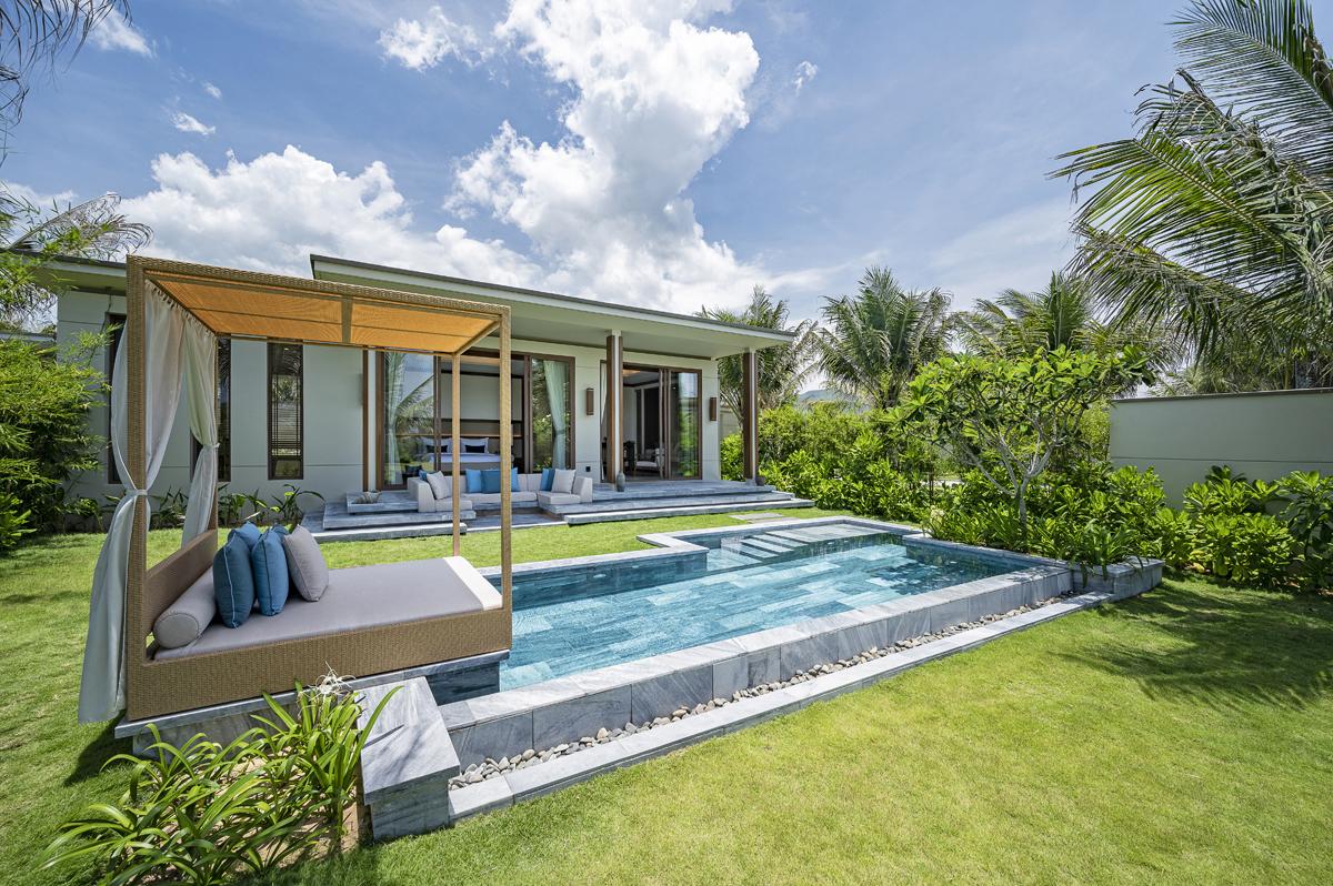 Maia Resort Quy Nhơn mở cửa đón khách