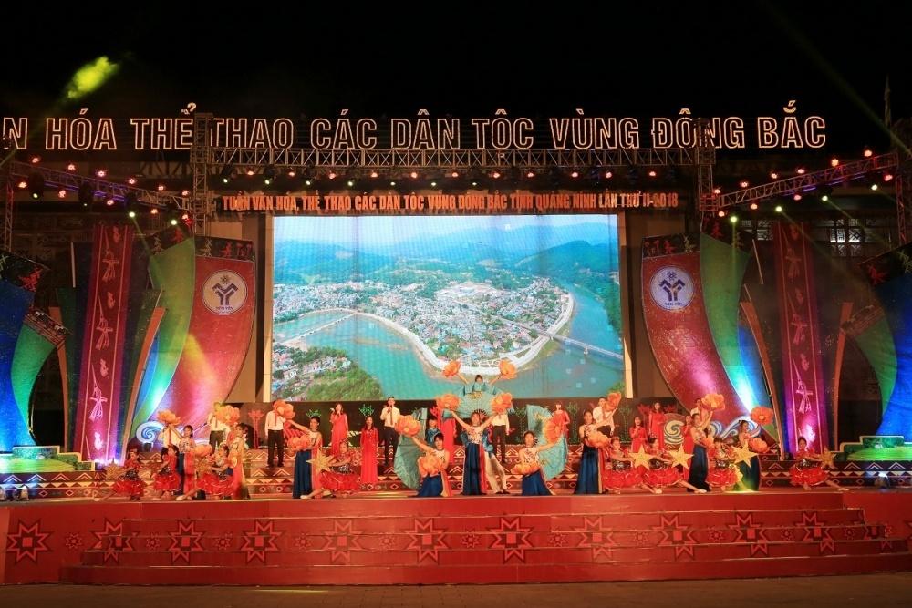 Sắp diễn ra Tuần Văn hóa, Thể thao các dân tộc vùng Đông Bắc tỉnh Quảng Ninh lần thứ III