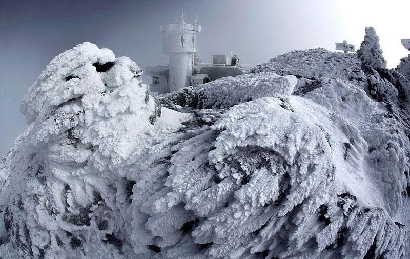 Vùng đất có thời tiết tệ nhất thế giới
