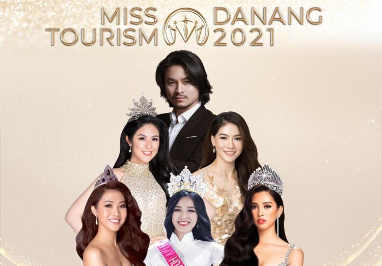 Khởi động cuộc thi Hoa khôi Du lịch Đà Nẵng 2021