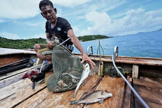 Những người được lợi khi du lịch Phuket 'thất thủ'