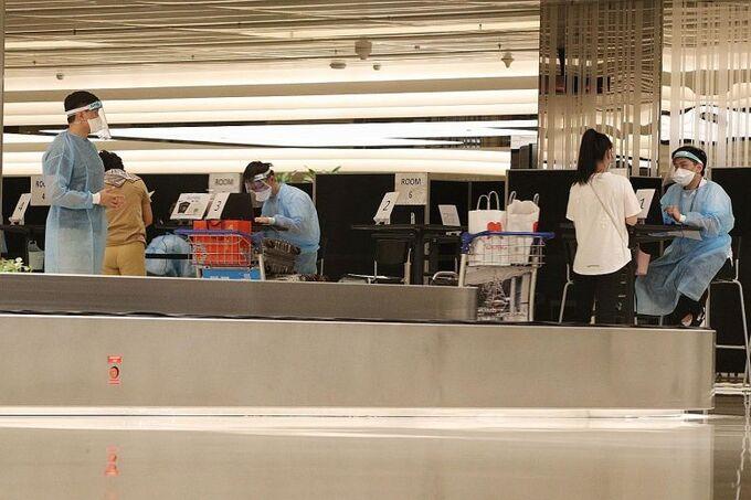 Singapore thận trọng mở cửa lại du lịch