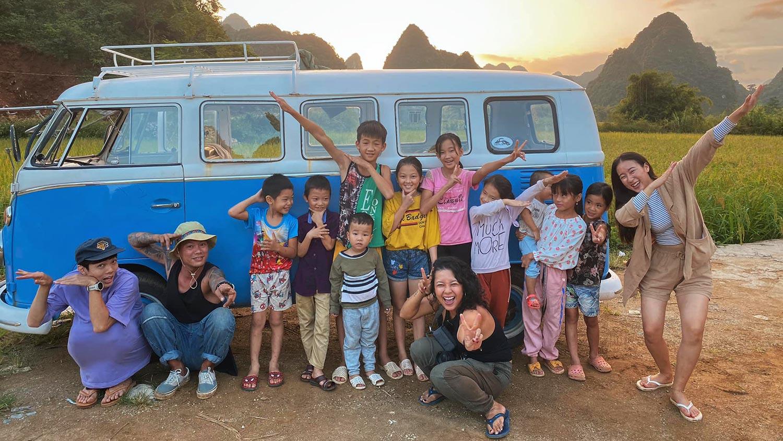 Blogger du lịch Việt Nam làm gì trong năm đại dịch?