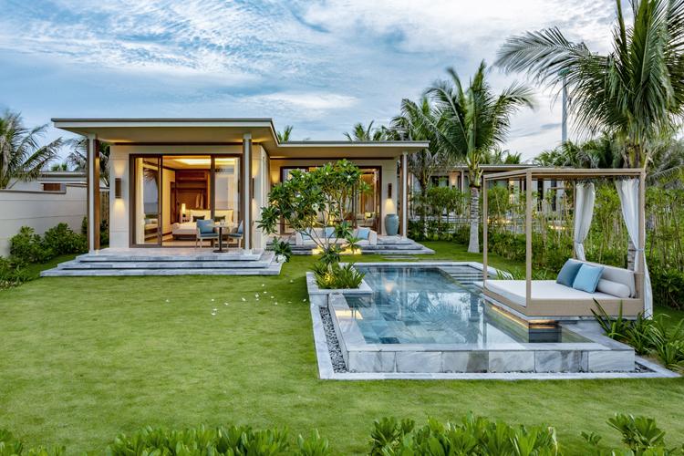 Trải nghiệm đầu năm mới thú vị tại Maia Resort Quy Nhơn