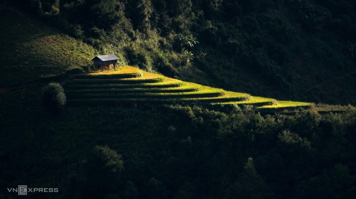 Người săn 'cảnh đẹp cô đơn' khắp Việt Nam