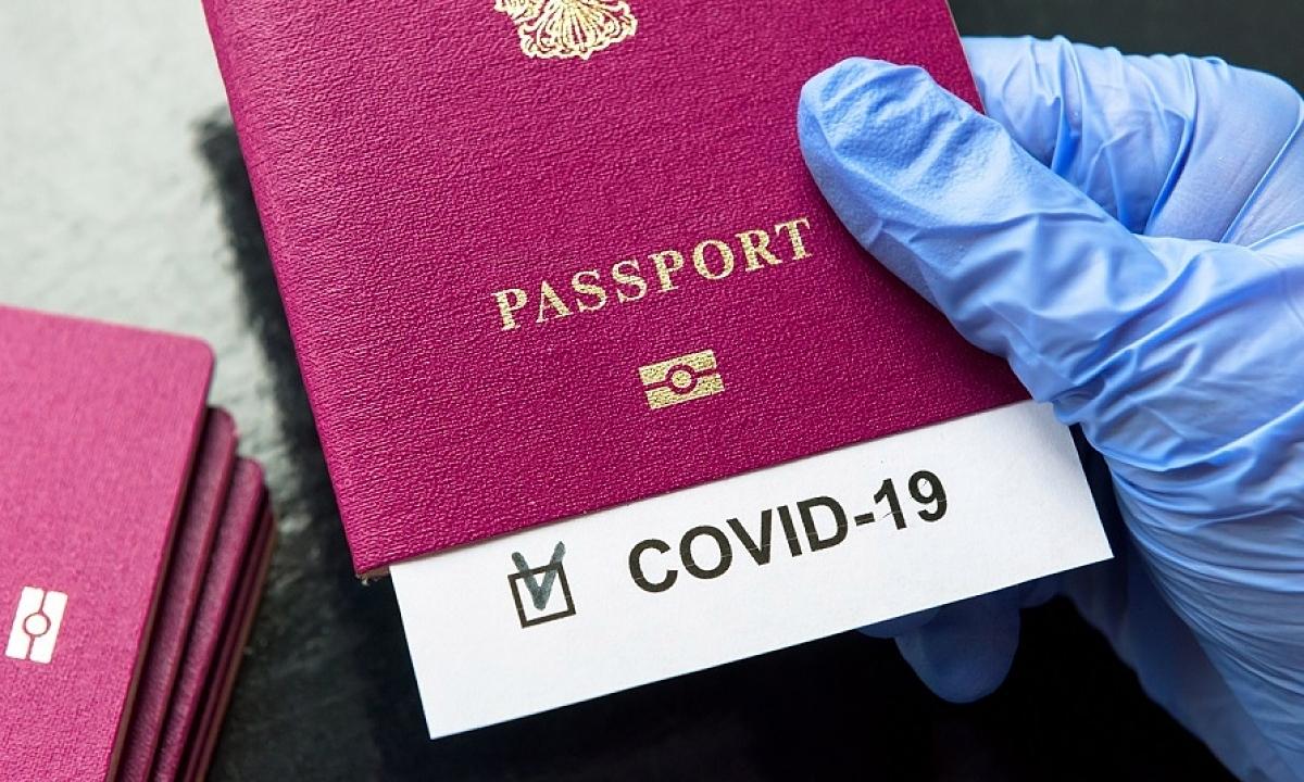 Nhật thử nghiệm hộ chiếu vaccine từ tháng 7