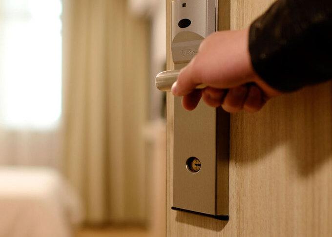 Những bí mật ở khách sạn không ai nói với bạn
