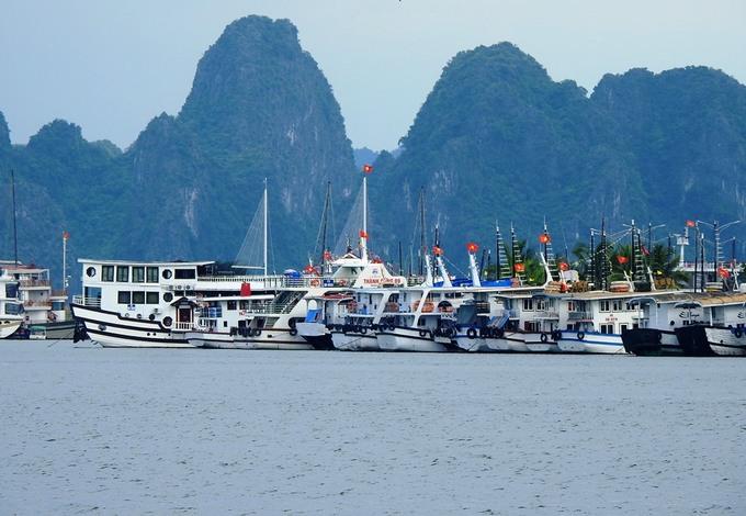 Quảng Ninh miễn phí vé tham quan nhiều nơi