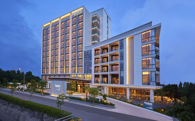 Fairfield by Marriott kỷ niệm ra mắt thương hiệu tại Việt Nam