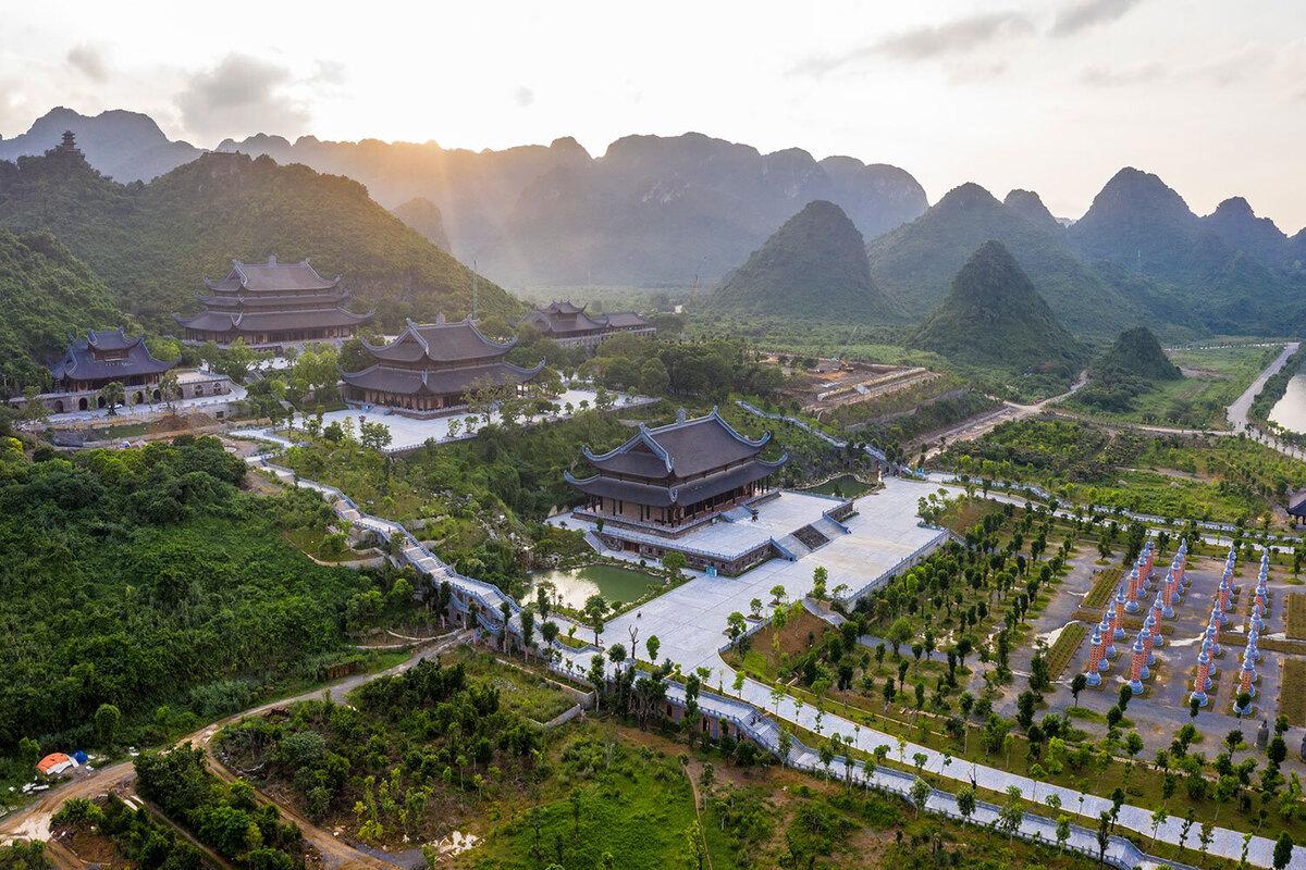 Những điều thú vị về 10 tỉnh thành nhỏ nhất Việt Nam