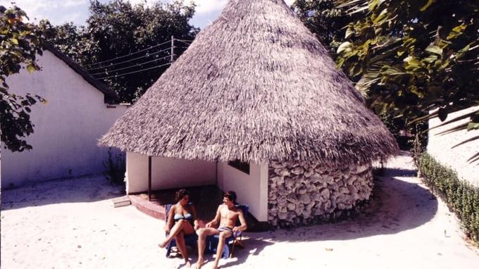 Maldives của những năm 1970