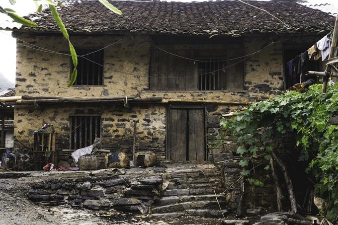 Nhịp sống ở làng đá cổ Nà Vị