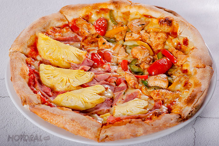 Buzza Pizza - Khuyến Mãi Siêu Hot Chỉ Có Tại Hotdeal Mua 1 Tặng 3