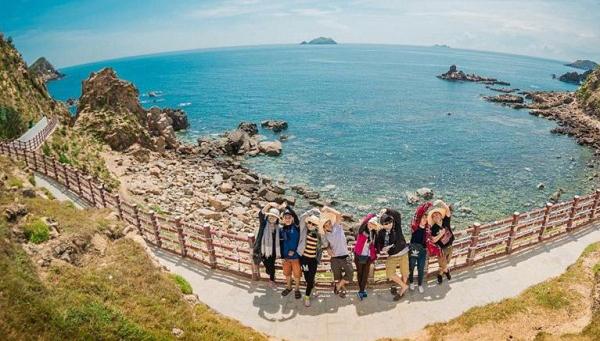 Tour du lịch Quy Nhơn trọn gói giá 3,9 triệu